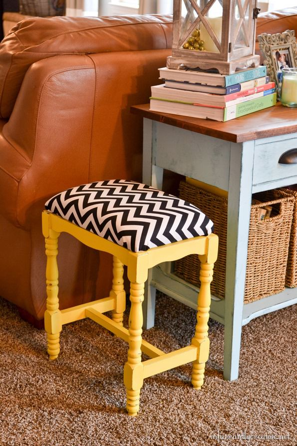 carolina sun yelow chalk paint