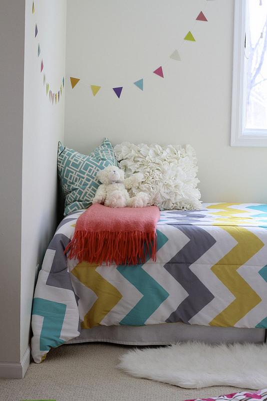 Favorite Paint Colors moonlight white walls
