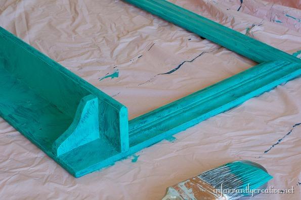 sante fe turquoise