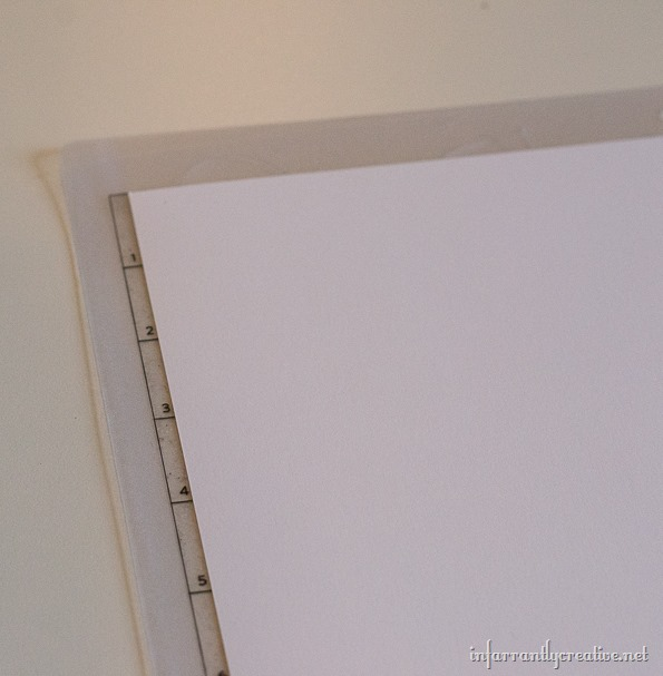 silhouette mat adjustment