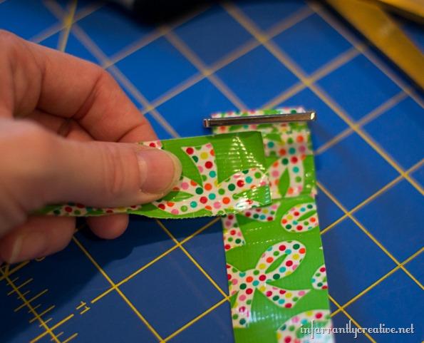 make-a-duck-tape-belt