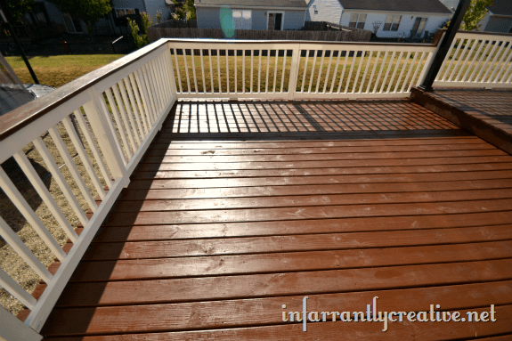 diy-stained-deck