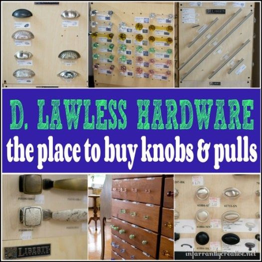 D. Lawless Hardware – A Road Trip to Small Town, USA