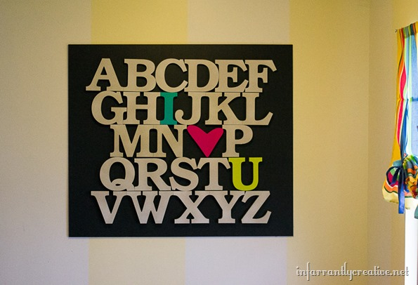 i love you alphabet sign