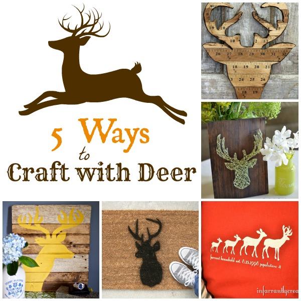 5-Ways-to-craft-with-deer