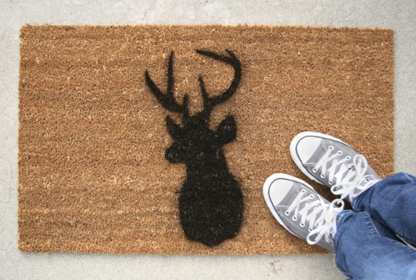 DIY-Deer-Doormat