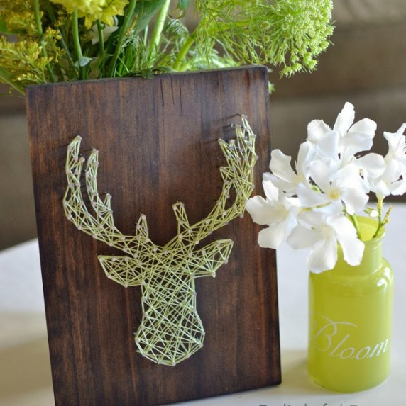 deer-string-art