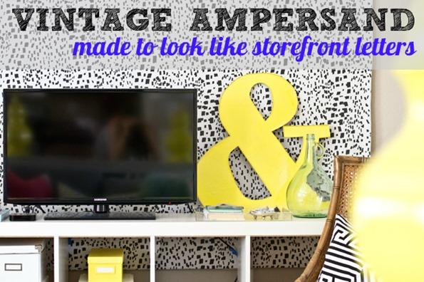 vintage-ampersand-DIY