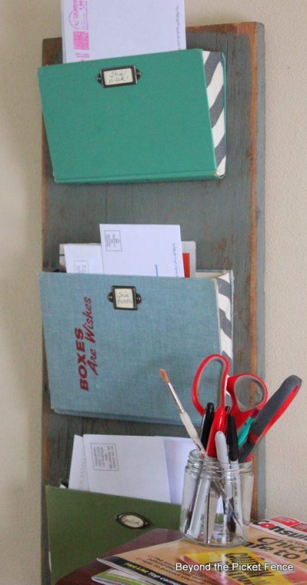 vintage-book-mail-organizer