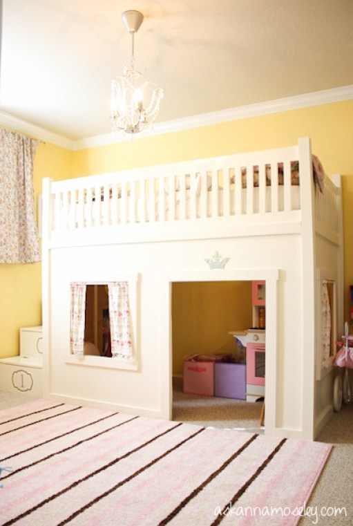 loft-bed-playhouse