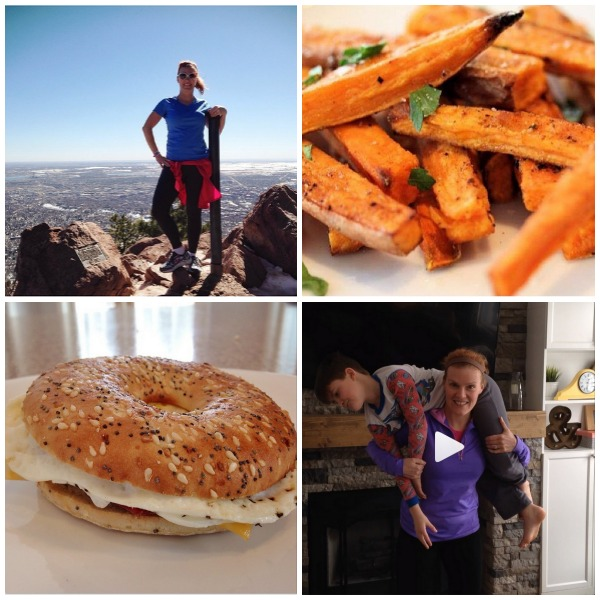 Beckie-fitness-ideas