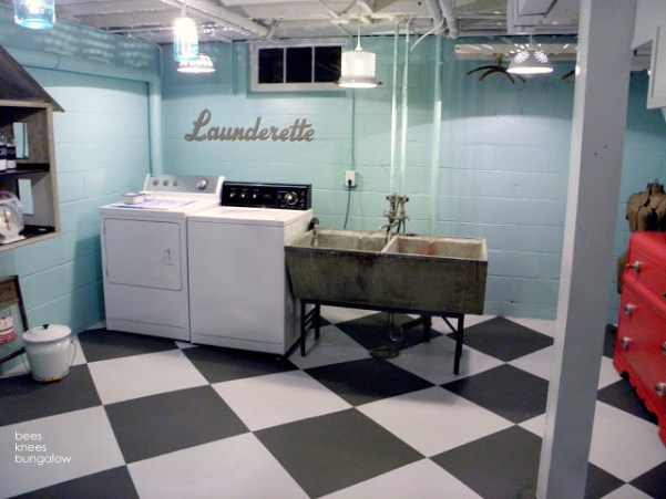 basement-laundrette