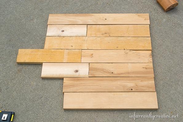 boxspring lumber