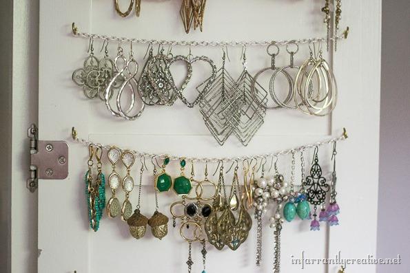earring-organization