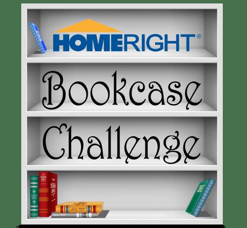 IKEA Bookcase Challenge