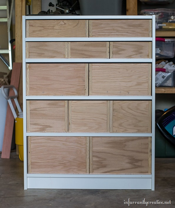 ikea small billy bookcase