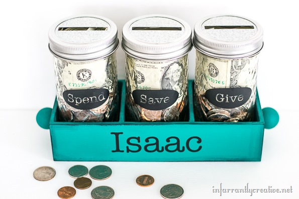 teaching-your-kids-about-money-spend-save-give-jars