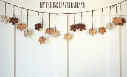 boxwood-clippings_diy-falling-leaves-garland1-e1379949838949