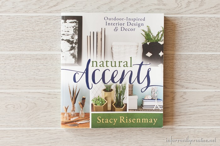 natural accents book