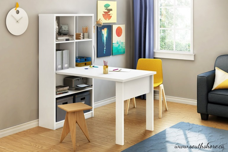 kids room diy craft table desk