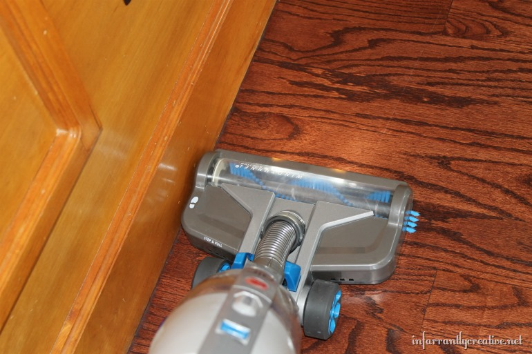 Hoover Air Cordless Vacuum Infarrantly Creative
