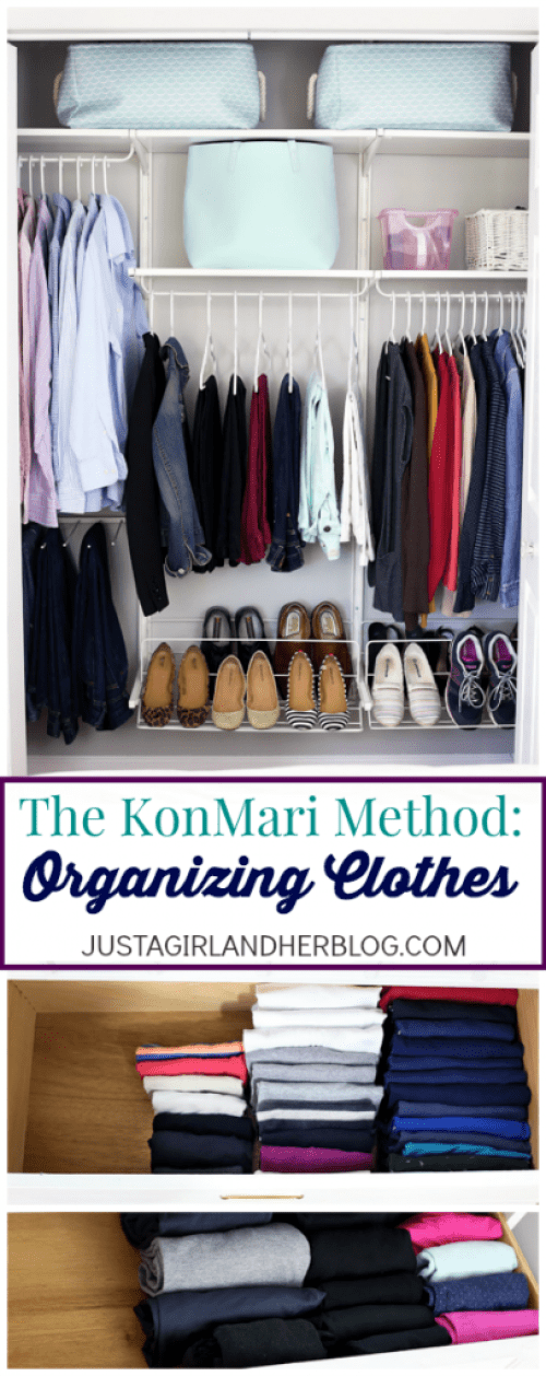 The-KonMari-Method-Organizing-Clothes