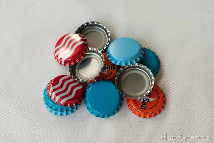 unused-bottlecaps