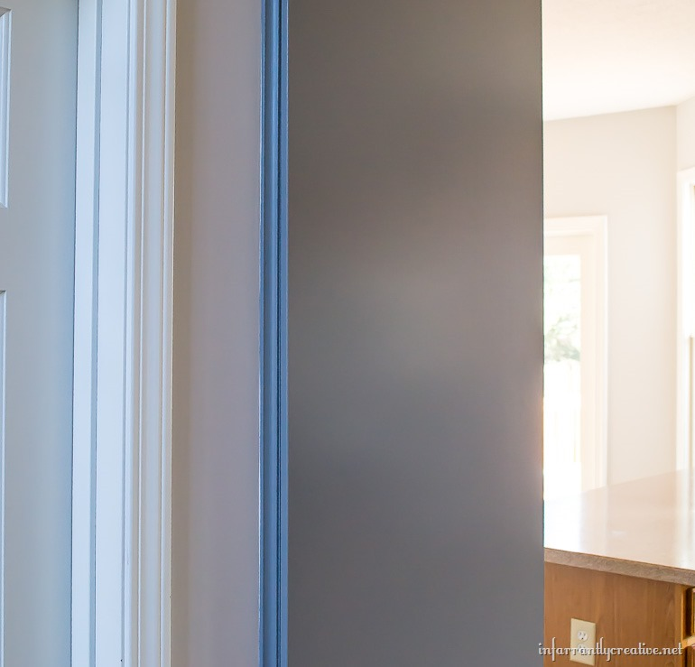 Ikea Cabinet Install