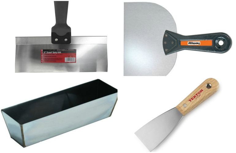 tools for drywalling