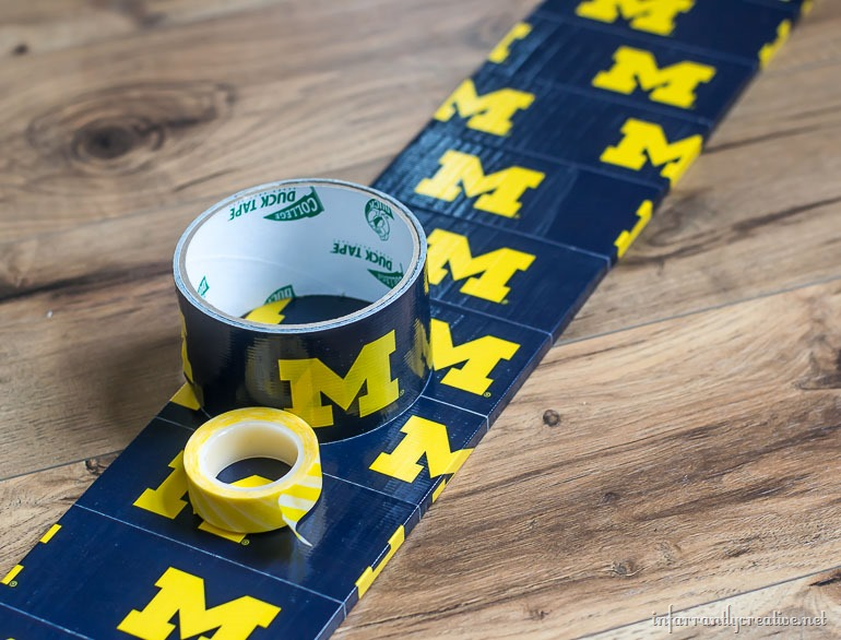 university-of-michigan-clipboard