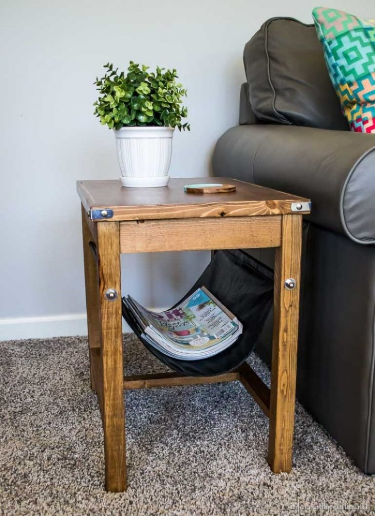 knock-off-leather-magazine-sling-side-table