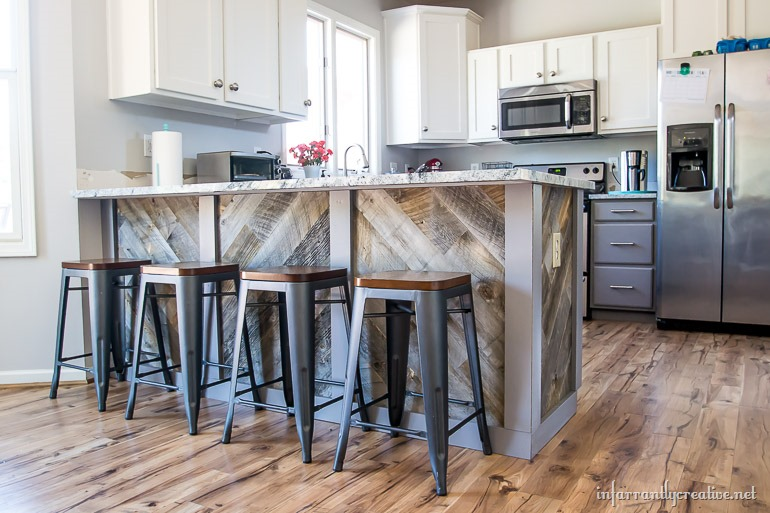 herringbone-kitchen-island-with-stikwood