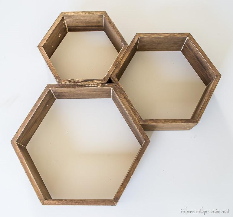 trio-of-hexagons