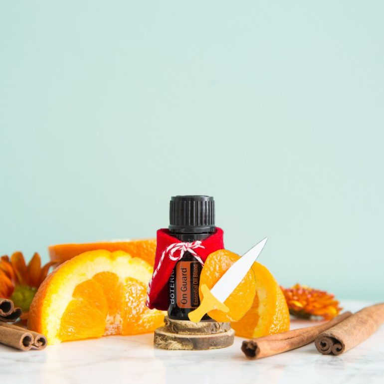 On Guard Protective Blend Essential Oil