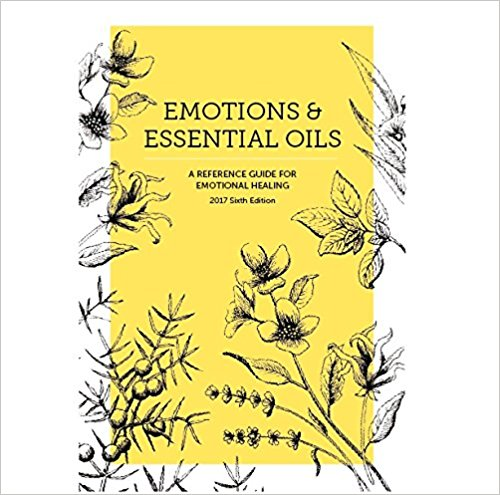 emotions and oils book