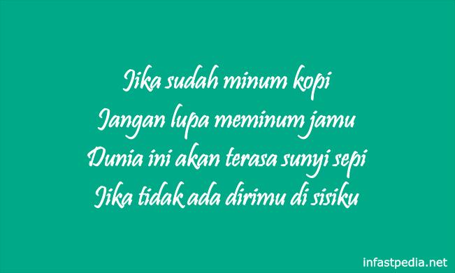Puisi Siang Hari Romantis