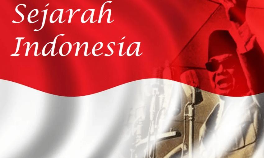 Soal sejarah indonesia kelas 10