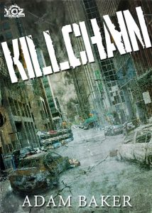 Killchain by Adam Baker