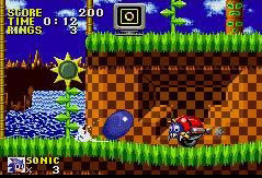 Sonic The Hedgehog Gba Gets 20 Review Score Infendo Nintendo News Review Blog And Podcast