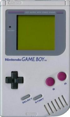 Game Boy - original flavor