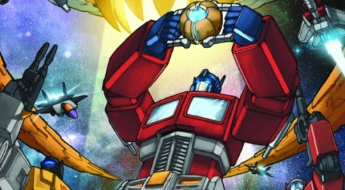 transformers animated movie stan bush the touch