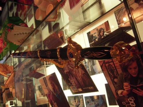 Dramatic Sword