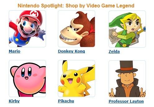 Video Game Legends