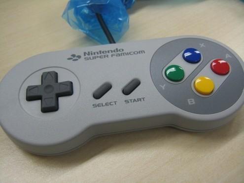 Wii Classic Famicom