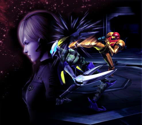 Metroid Other M title 1