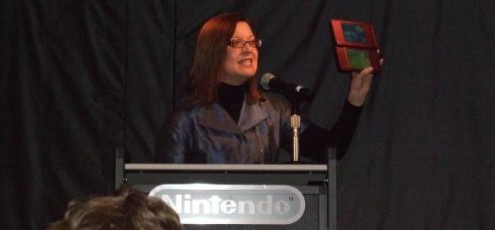 Nintendo Media Summit 006