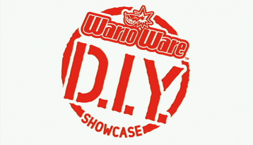 WarioWare DIY Showcase