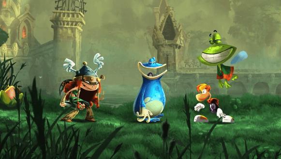Rayman Legends Is No Longer A Wii U Exclusive Infendo