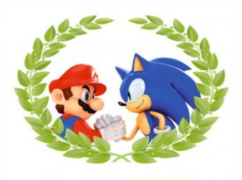 Nintendo and Sega