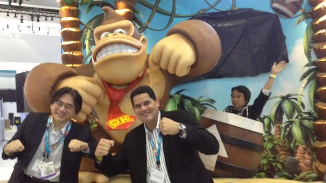 Miyamoto-Reggie-Iwata-E3-2013